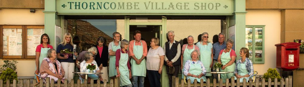 Thorncombe Village Shop