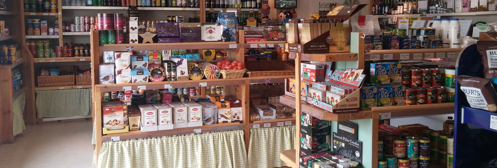 Thorncombe Village Shop